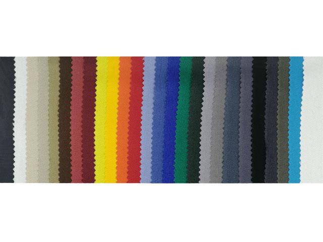 Kanvas Çanta Renkleri - BZC 0000