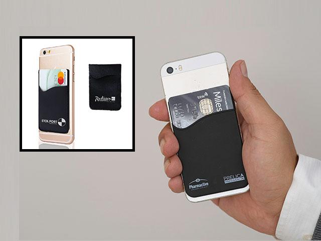 Telefon Arkası Kartlık - TAK 8444