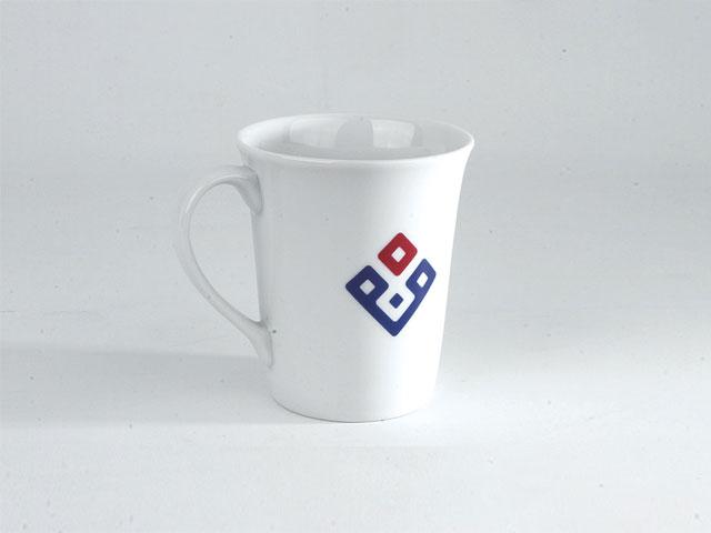 Aden Porselen Kupa - SR 10106