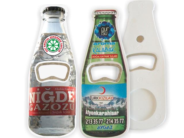 Plastik Magnetli Açacak - PV 312