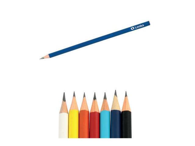 Renkli Kurşun Kalem (Yuvarlak) - BNK 1386