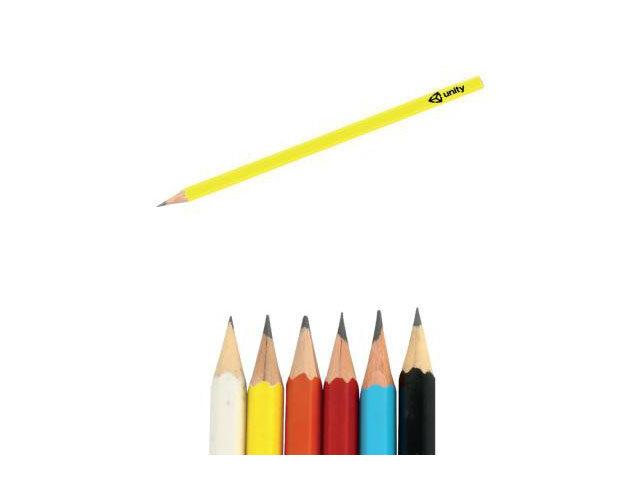 Renkli Kurşun Kalem (Köşeli) - BNK 1396